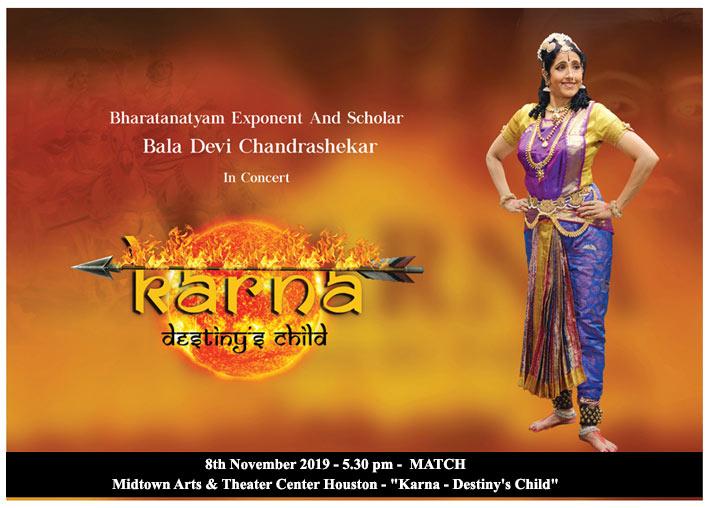 Latest BharataNatyam performances of Bala Devi